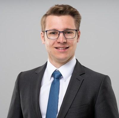 Prof. Dr. rer. nat. Maximilian Moll