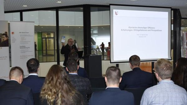 Vortrag Prof. Elbe