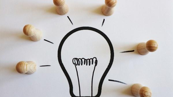 9.11.2019: Gründertag - Design Thinking Workshop