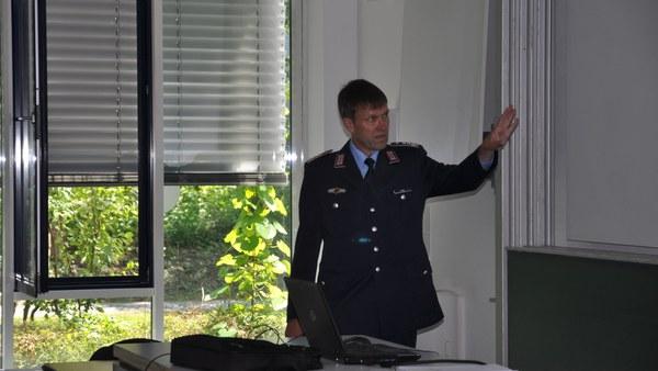 Vortrag Stefan Hinz