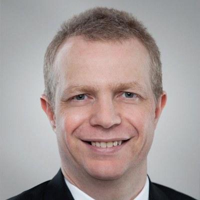 Univ.-Prof. Dr. Arno Wacker