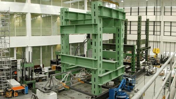 Konstruktiver Ingenieurbau