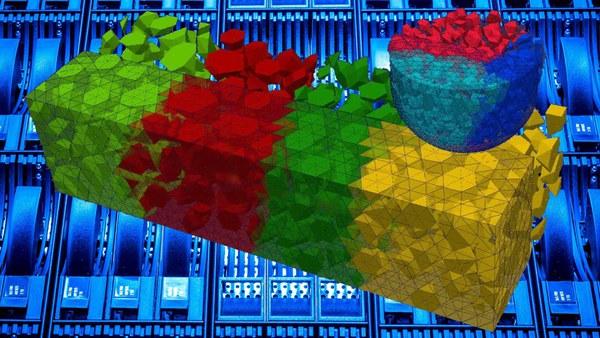 Mathematik und Computergestützte Simulation