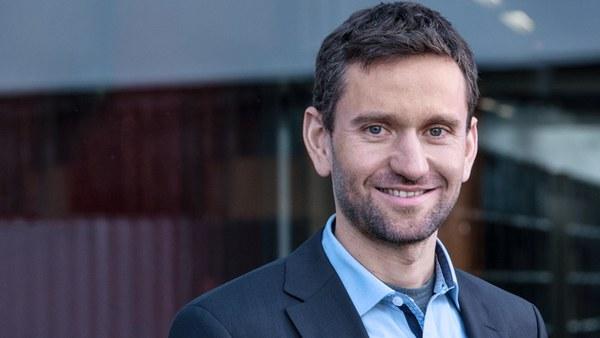 "Prof. Josef Kiendl erhält ""ERC Consolidator Grant"""