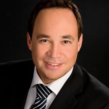 Dr. rer. pol. Christian von Deimling