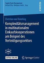 Dissertation Christian von Deimling