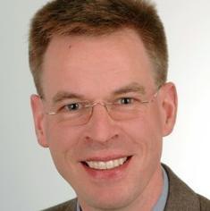 Prof. Dr. rer. nat. Martin Strösser