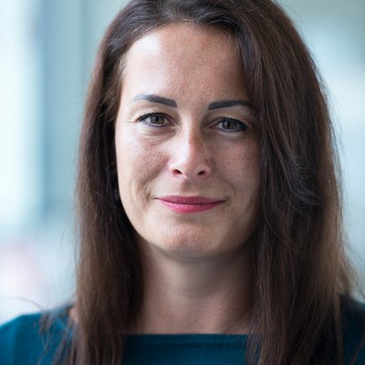 Melanie Haschberger M.Eng.