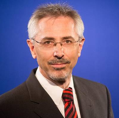 Prof. Dr. rer. nat. habil. Luitpold Babel
