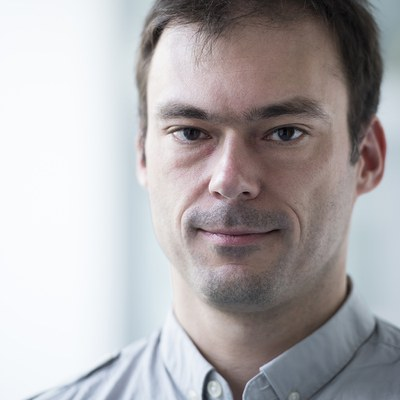 Prof. Dr. rer. nat. Dominik Bayer