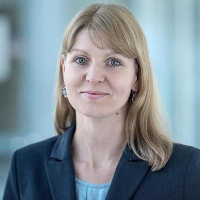 Prof. Dr. phil. Irene Preisinger