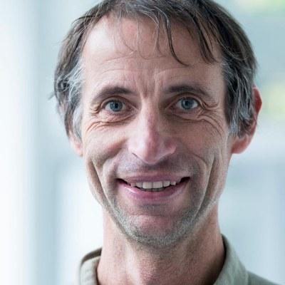 Prof. Dr. rer. pol. Manfred Sargl