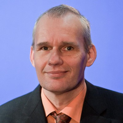 Prof. Dr.-Ing. Reinhard Finsterwalder