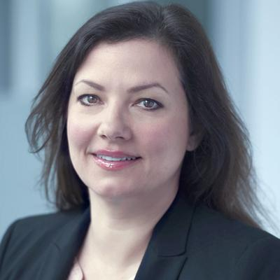 Carolin Bergmann M.A.