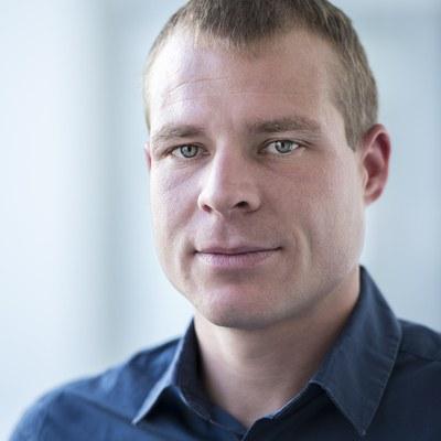 Tobias Prießnitz M.Sc.