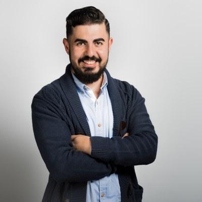 Muhamed Shaker, M.A. Management und Medien