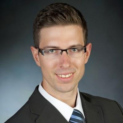 Christian Sander, M.A. Management und Medien