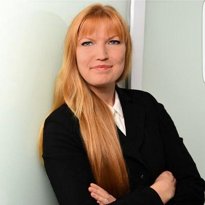 Heidi Jörend, M.A. Management und Medien