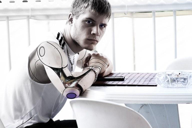 Leadership & Innovation Talk 2019: Do you trust this robot? – Künstliche Intelligenz fordert uns heraus