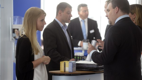10. Unternehmens- und Karriereforum