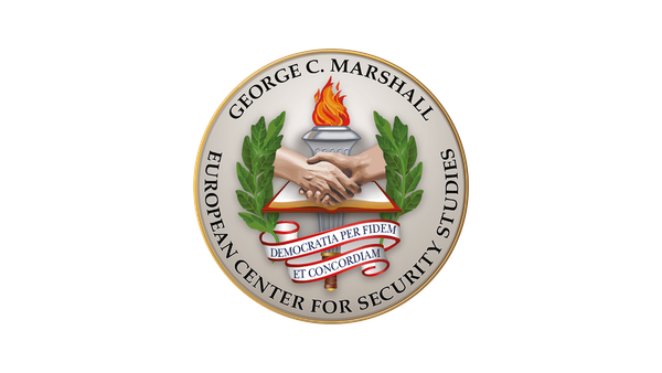 George C. Marshall Center
