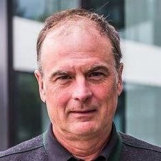 Prof. Dr. rer. nat. Uwe M. Borghoff