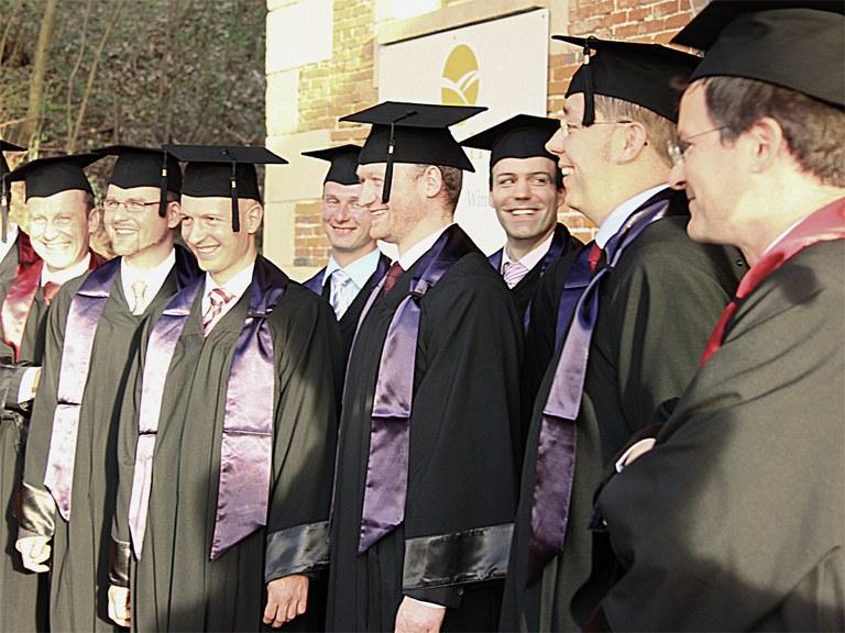 MBA International Management
