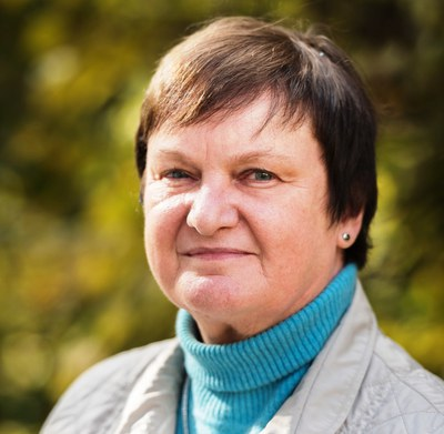 Prof. Dr. habil. Sigrid Rotering-Steinberg