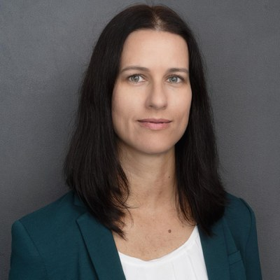 Mag. Nicole Lafer