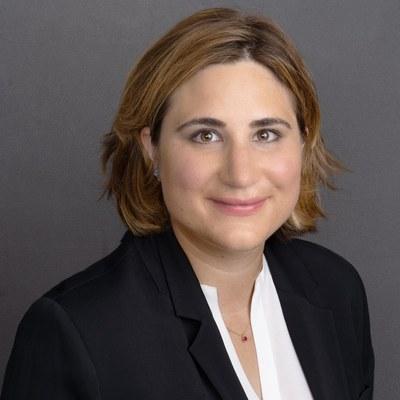 Stefanie Kathrin Schäfer M.A.