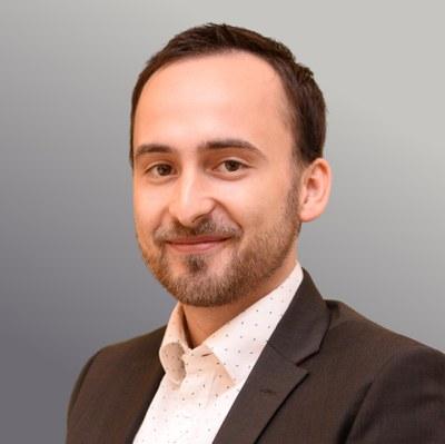 Daniel Mittermaier M.A.