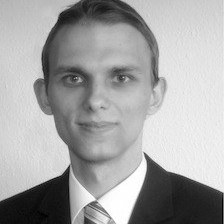 Tim Tepel M.Sc.