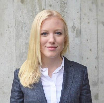 Aline Brülisauer M.A. HSG