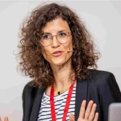Dr. habil. Eva Herschinger