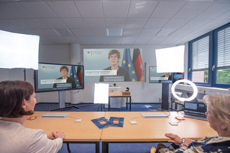 2_Day 1_Minister Kramp-Karrenbauer.jpg
