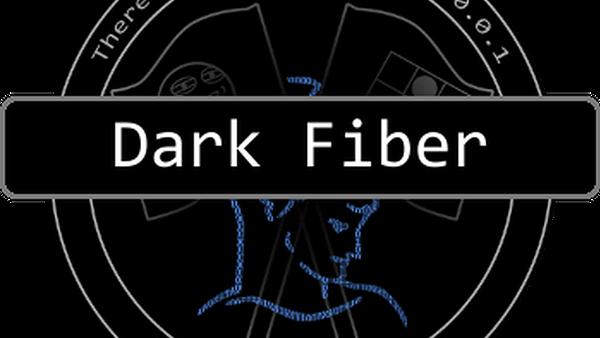 CTF 2018 - Dark Fiber