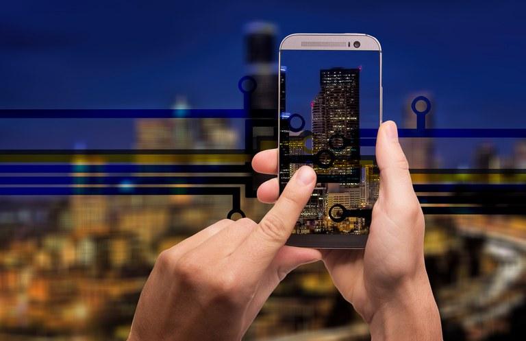 Titelbild 5G&IoT Lab