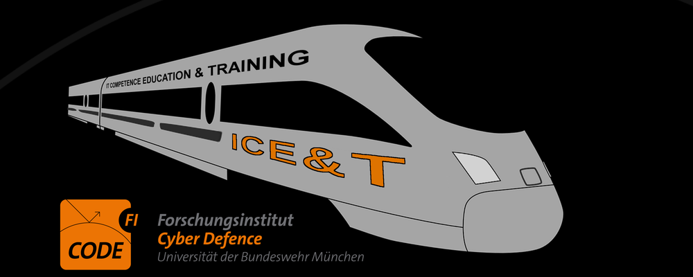 Titelbild Cyber Range ICE&T