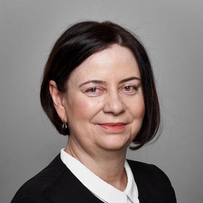 Univ.-Prof.'in Dr. Gabi Dreo Rodosek