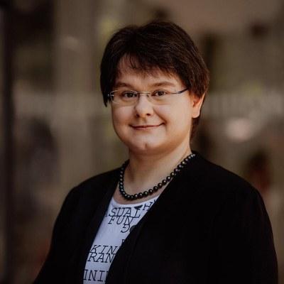 Univ.-Prof.'in Dr. phil. Michaela Geierhos