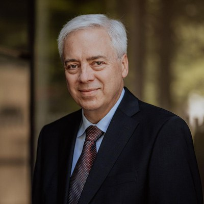 Univ.-Prof. Klaus Buchenrieder Ph.D. M.S. (OSU)