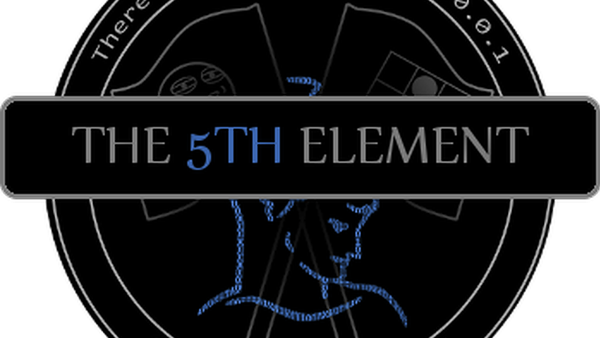 """CODE Capture the Flag 2019 """"The 5th Element – It mu5t be found"""""""