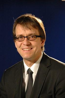 Picture Prof. Dr. Stefan Pickl