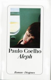 Buchcover Aleph