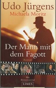 Buchcover Der Mann mit dem Fagott