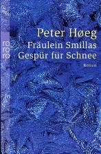 Buchcover Fräulein Smillas Gespür für Schnee