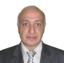 Prof. Dr. Gagik Kirakossian