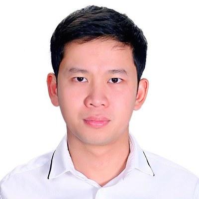 Truong Son Pham M.Sc.