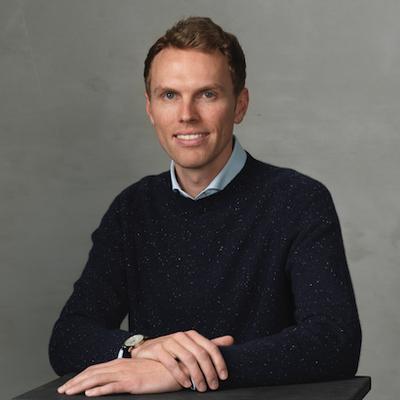 Dr. rer. pol. David Lindermüller
