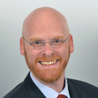 Dr. rer. pol. Christian Nitzl